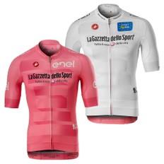 Castelli Giro 102 Race Short Sleeve Jersey