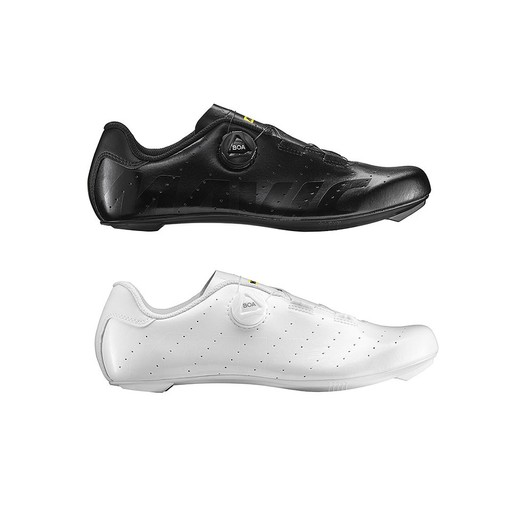 523a82c9c621cb Mavic Cosmic Boa Road Cycling Shoes | Sigma Sports