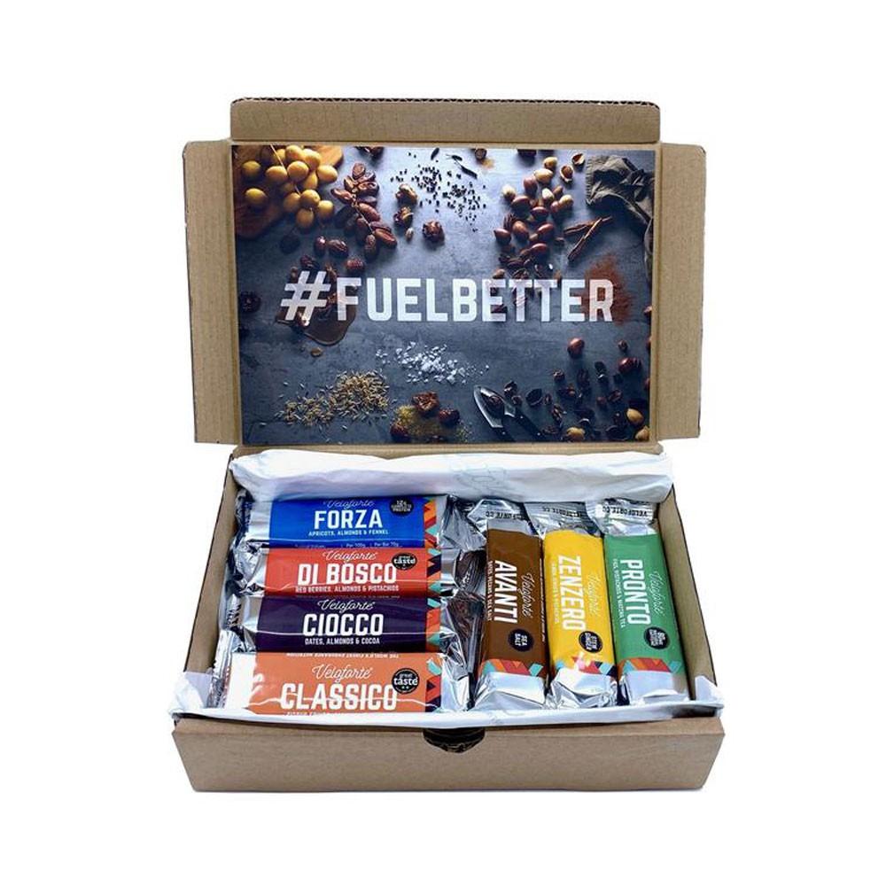 Veloforte Mixed Starter Pack