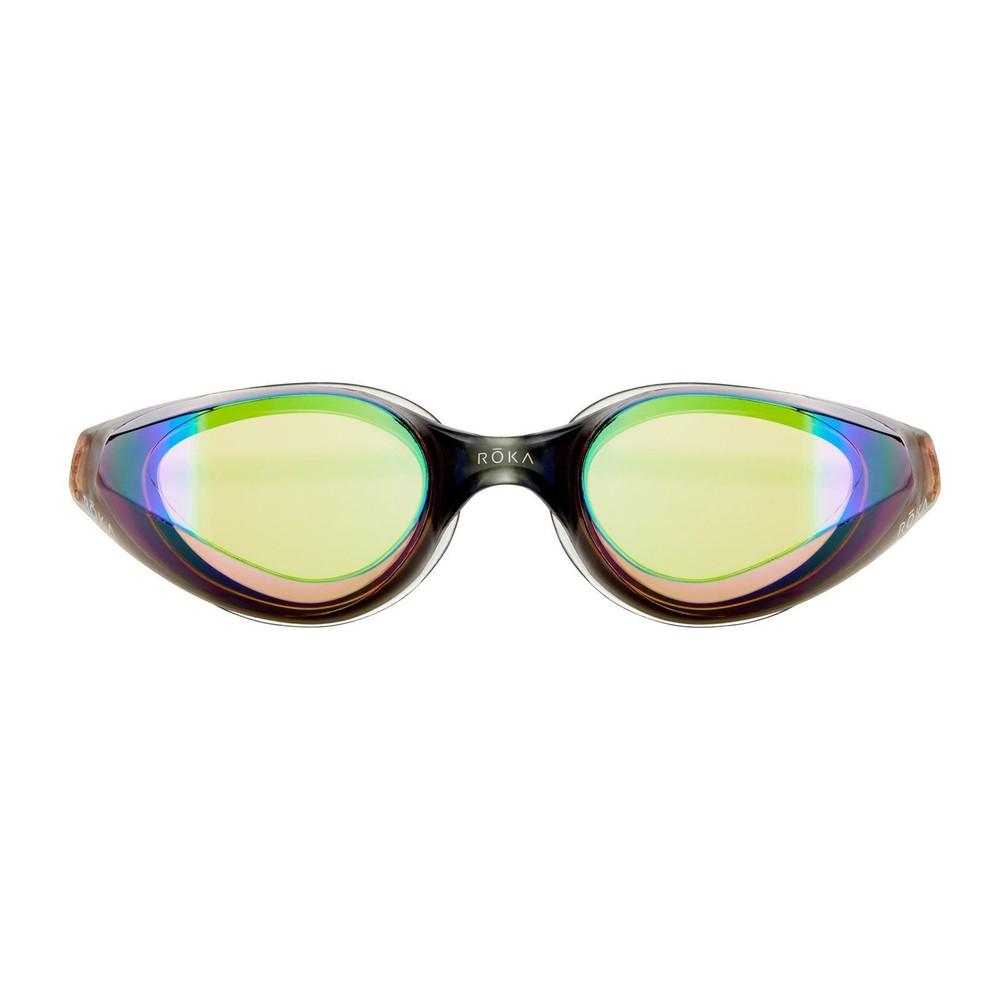 ROKA R1 Goggle - Mirror Lenses