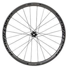 Bontrager Aeolus Pro 3V TLR Carbon Clincher Disc Rear Wheel