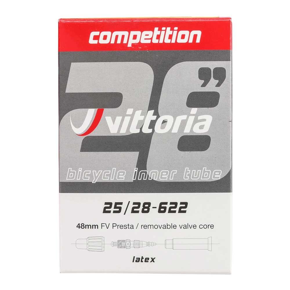 Vittoria Competition Latex Presta RVC 48mm MTB Inner Tube