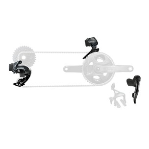 SRAM Force ETap AXS 2X Electronic Road Groupset