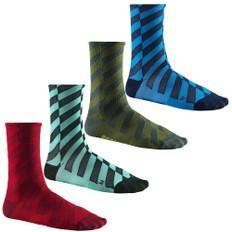 Mavic Graphic Mosaic Socks
