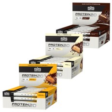 Science in Sport Protein20 Bar Box of 12 x 55g