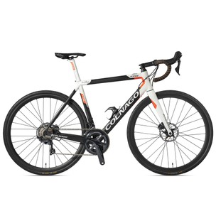 Colnago E64 Ultegra Disc Electric Road Bike