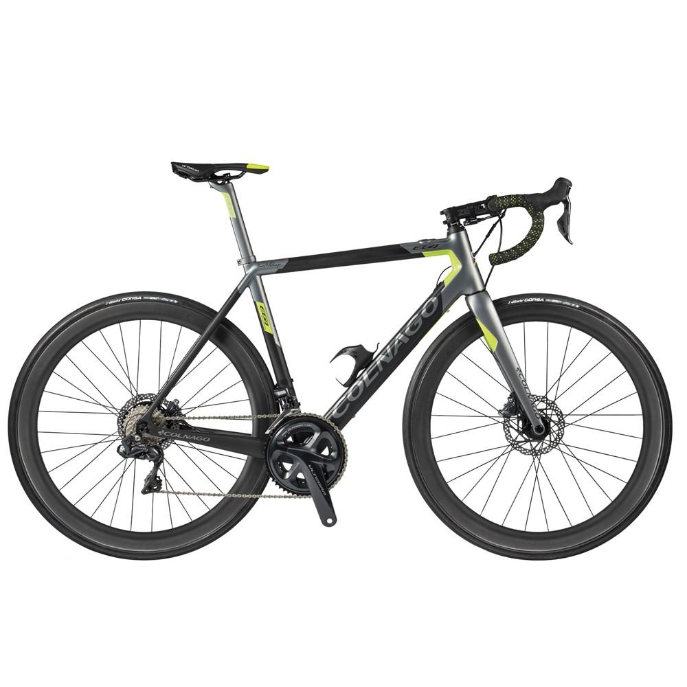 Colnago E64 Ultegra Di2 Disc Electric Road Bike