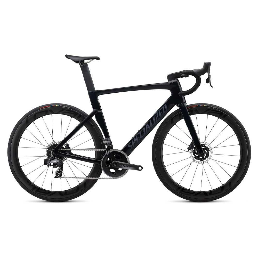 Specialized Venge Pro Force ETap AXS 12-Speed Disc Road Bike 2020