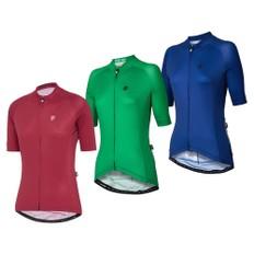 Attaquer A-Line Womens Short Sleeve Jersey