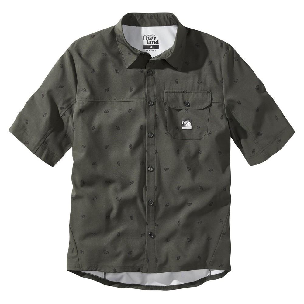Morvelo Overland Short Sleeve Shirt