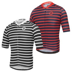 Attaquer All Day Sailor Short Sleeve Jersey