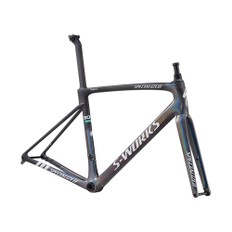 Specialized Sagan Collection S-Works Roubaix Disc Frameset 2020