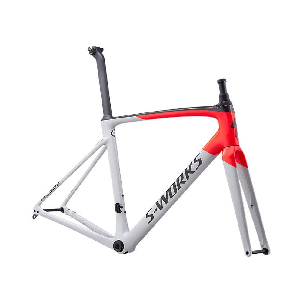 Specialized S-Works Roubaix Disc Frameset 2021