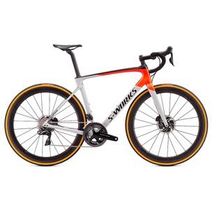 Specialized S-Works Roubaix Dura-Ace Di2 Disc Road Bike 2020