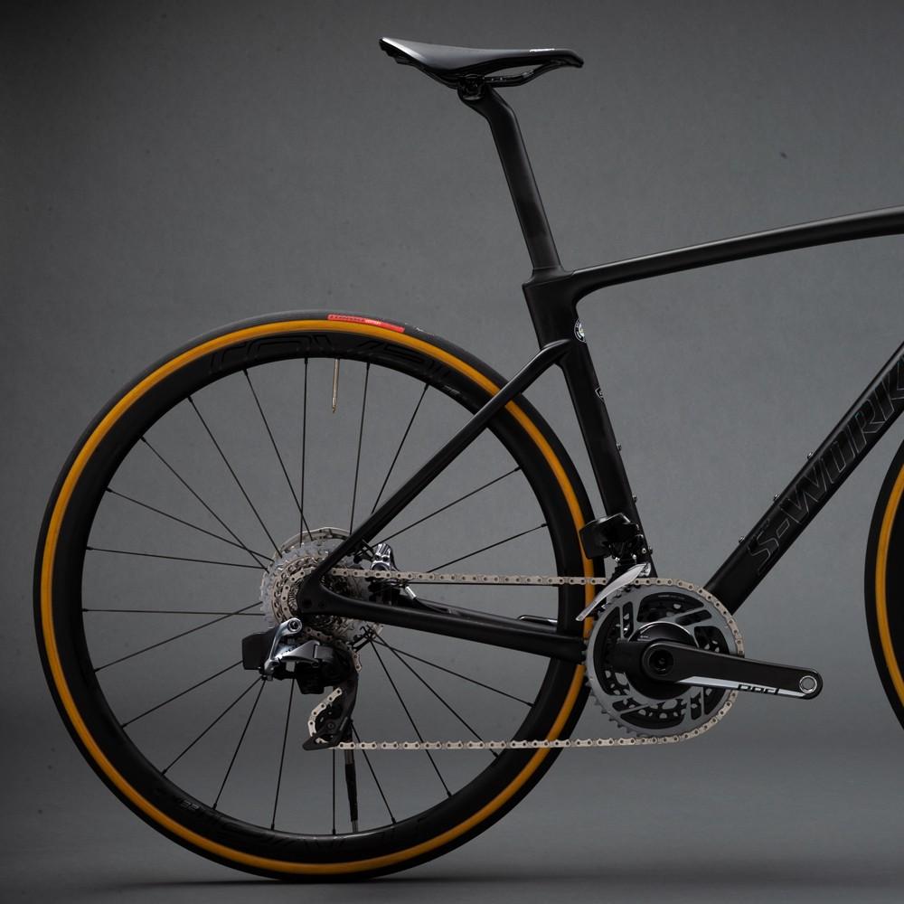083a39b29a3 ... Specialized S-Works Roubaix RED eTap AXS Disc Road Bike 2020 ...