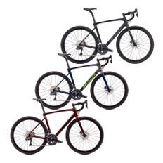 Specialized Roubaix Expert Ultegra Di2 Disc Road Bike 2020