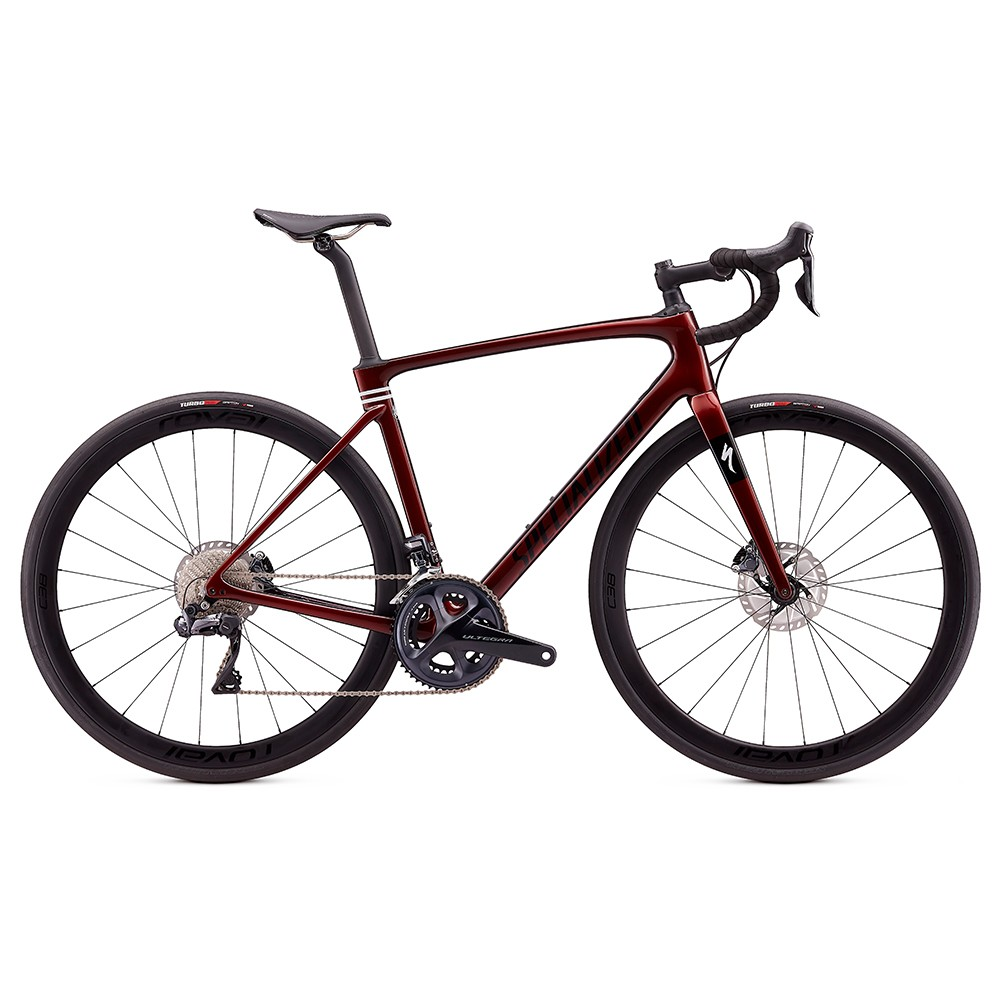 Specialized Roubaix Expert Ultegra Di2 Disc Road Bike 2020