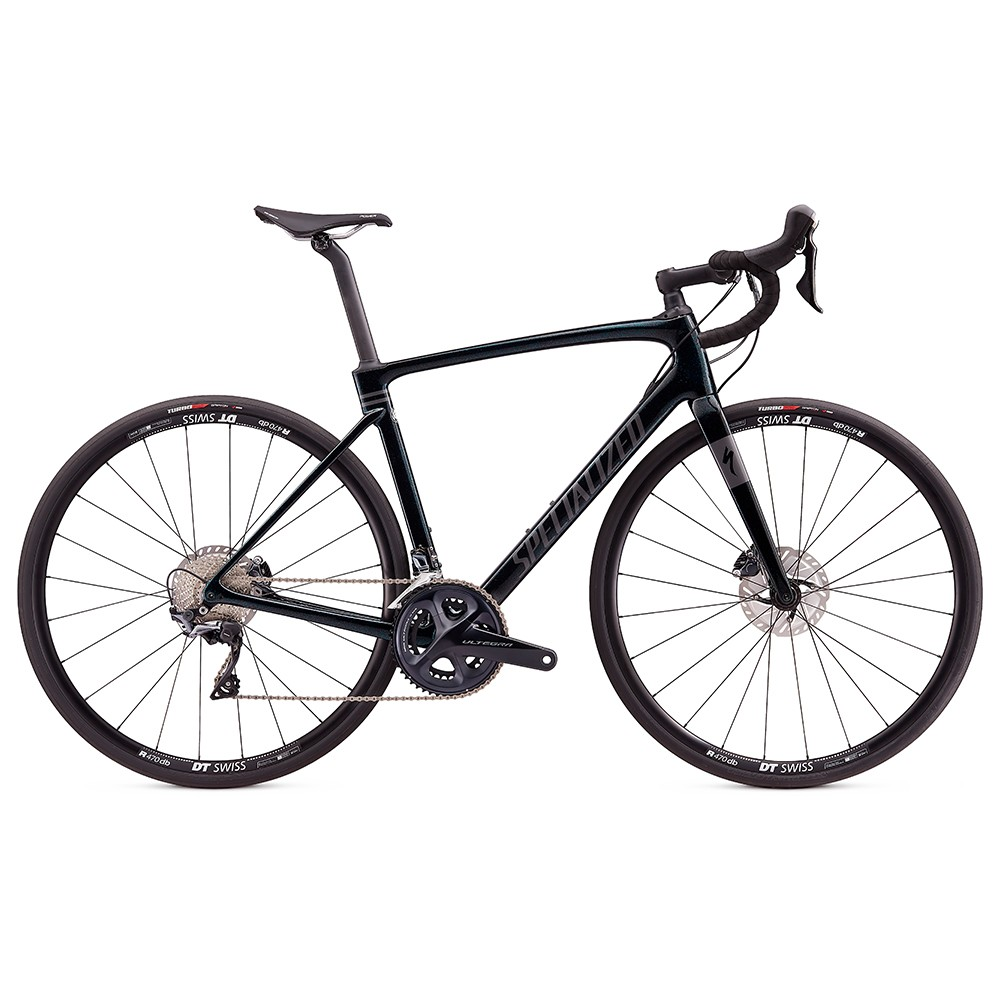Specialized Roubaix Comp Ultegra Disc Road Bike 2020