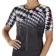 Zoot Ultra Womens Short Sleeve Aero Jersey