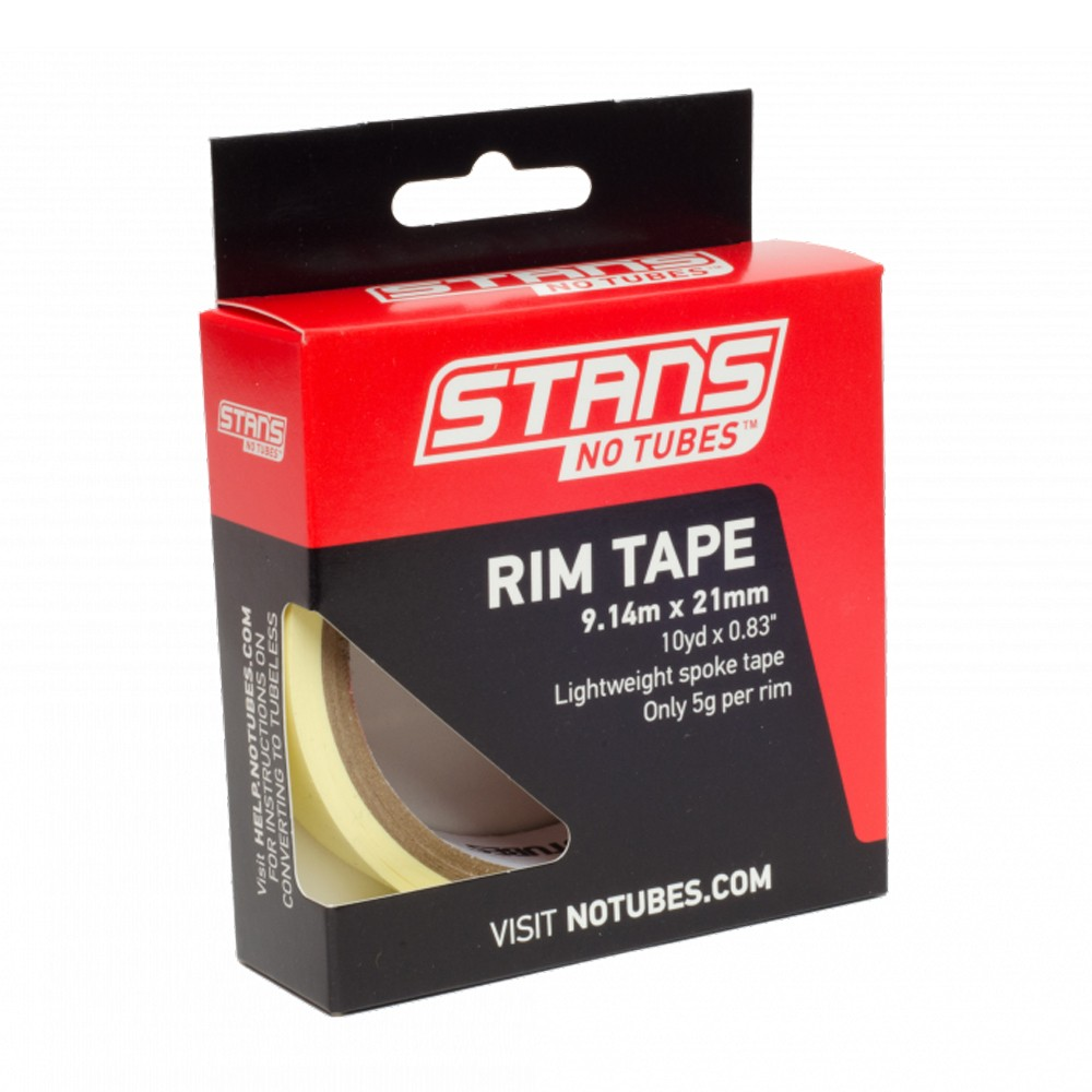 Stan's NoTubes Rim Tape 10yd X 21mm