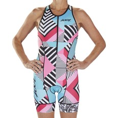 Zoot Cali LTD Womens Race Tri Suit