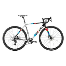 Cinelli Zydeco Apex Adventure/Road Bike 2019