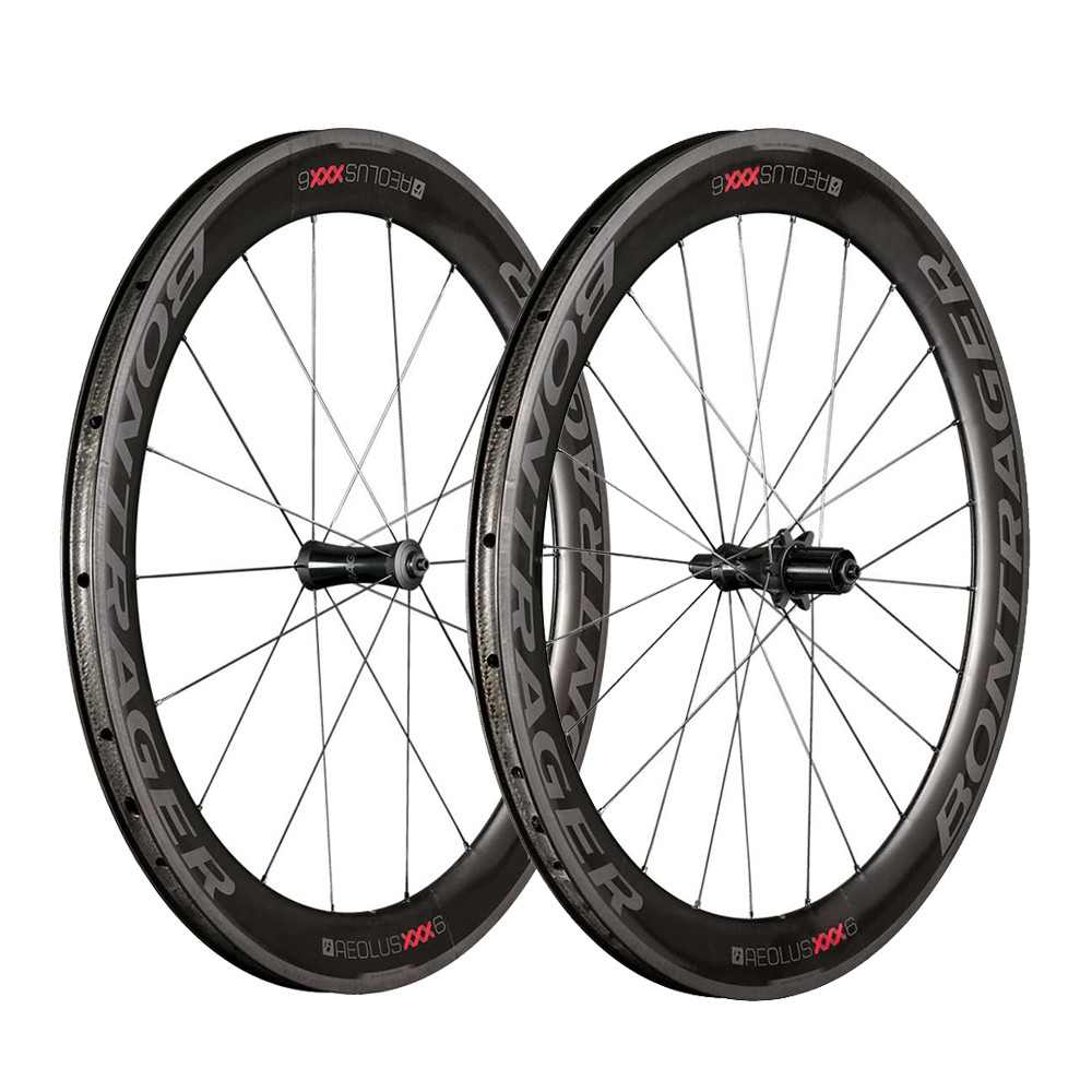 Bontrager Aeolus XXX 6 TLR Clincher Wheelset