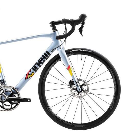 8496e867c4f Cinelli Superstar Ultegra Disc Road Bike 2019 | Sigma Sports