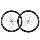 Bontrager Aeolus XXX 4 TLR Clincher Disc Wheelset