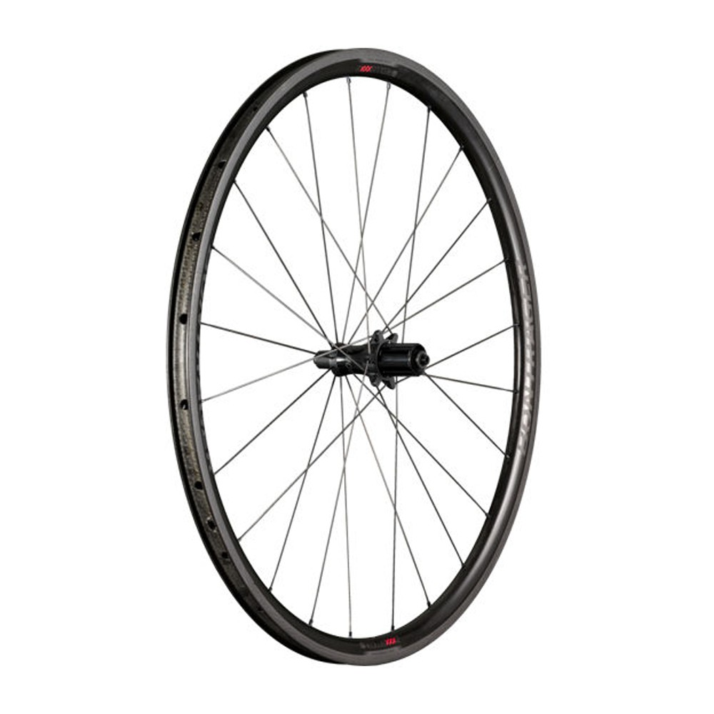 Bontrager Aelous XXX 2 TLR Clincher Rear Wheel
