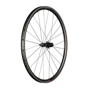 Bontrager Aeolus XXX 2 TLR Clincher Rear Wheel