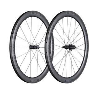 Bontrager Aeolus Pro 5 TLR Clincher Wheelset