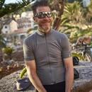 Mavic Ltd Bernard Hinault Short Sleeve Jersey
