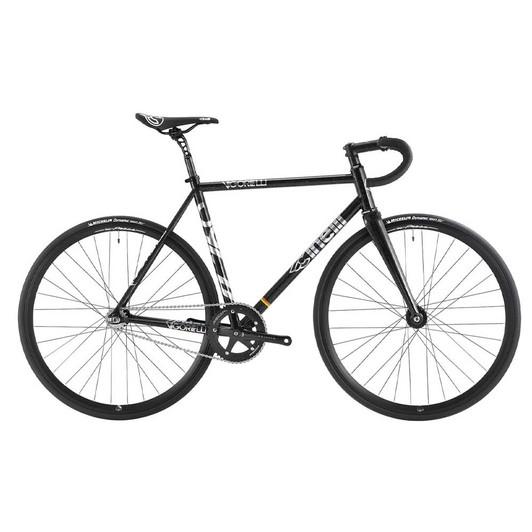 Cinelli Vigorelli Pista Steel Track Bike 2019