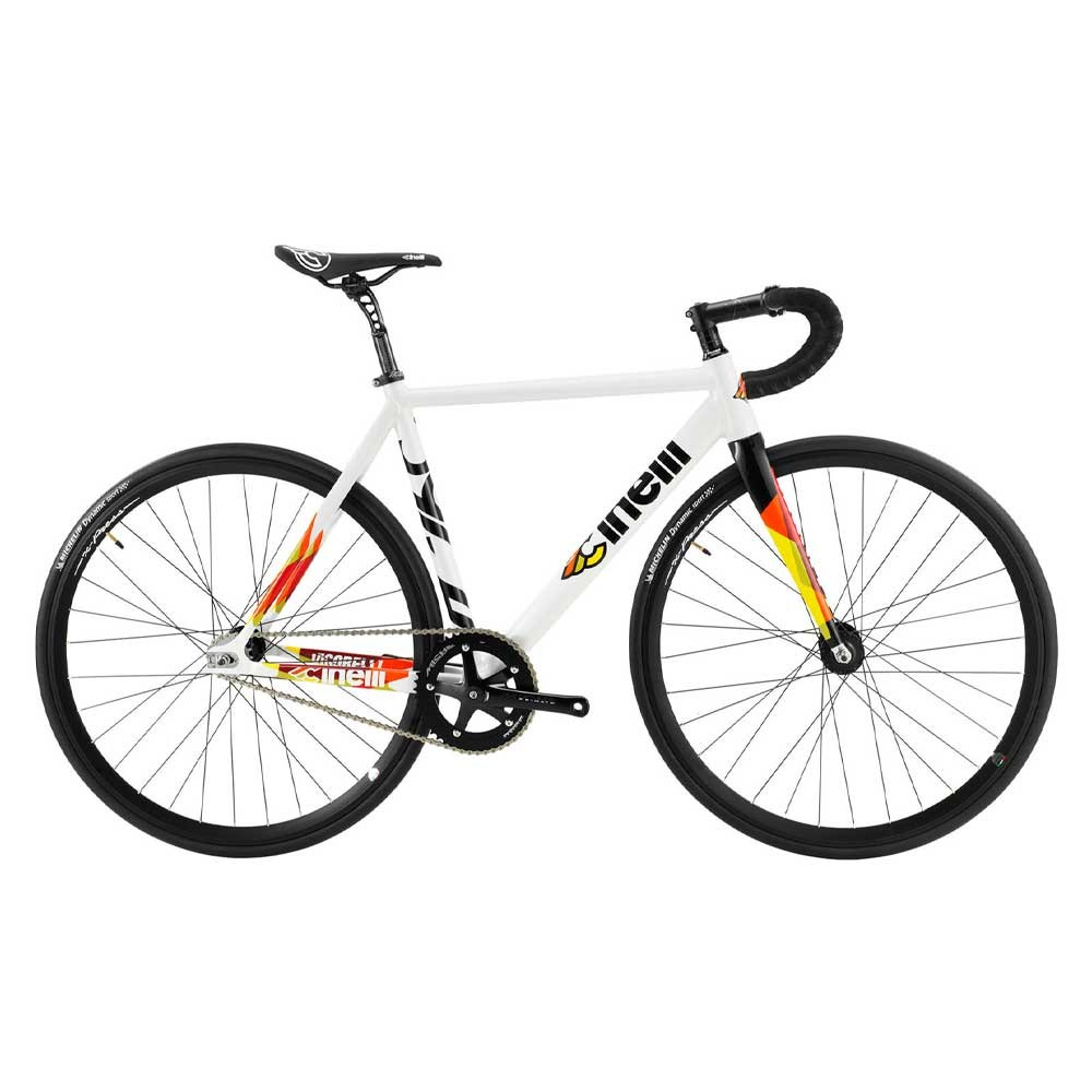 Cinelli Vigorelli Pista Aluminium Track Bike 2020