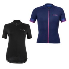 Le Col Pro Womens Short Sleeve Jersey