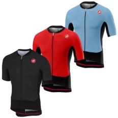 Castelli RS Superleggera Short Sleeve Jersey