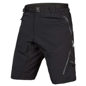 Endura Hummvee II Mountain Bike Short With Liner