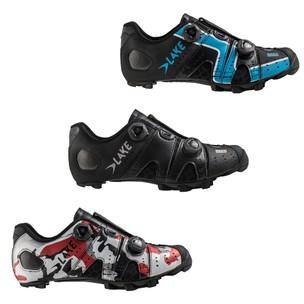Lake MX241 MTB Shoes