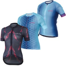 Le Col Pro Air Womens Short Sleeve Jersey