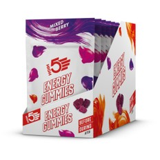 High5 Energy Gummies Box of 10 x 26g