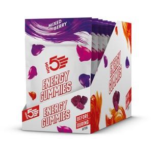 High5 Energy Gummies Box Of 10 X 26g