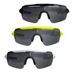 BBB BSG-61 Commander Sunglasses with Smoke Lens