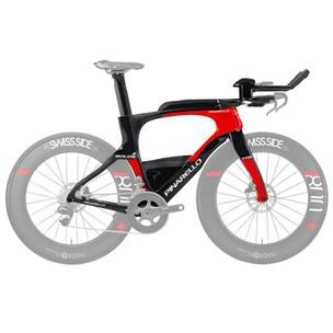 Pinarello Bolide TR+ Disc TT/Triathlon Frameset