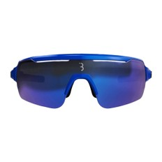 BBB BSG-61 Commander Sunglasses with Blue Lens