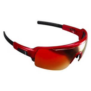 BBB BSG-61 Commander Sunglasses With Red Lens