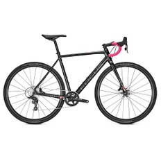 Focus Mares 9.7 Disc Cyclocross Bike 2019