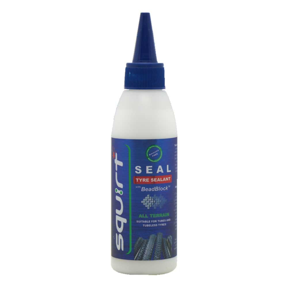 Squirt SEAL Tyre Sealant 150ml