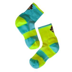 Monkey Sox Run Socks