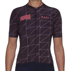 MAAP Ridge Pro Womens Short Sleeve Jersey